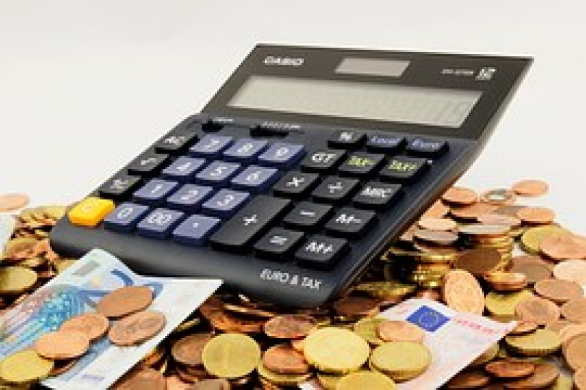 Reclaiming VAT on expenses