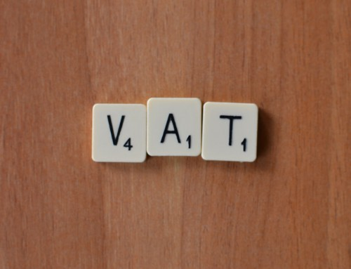 What evidence do I require for VAT?
