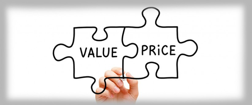 Value Based Pricing system