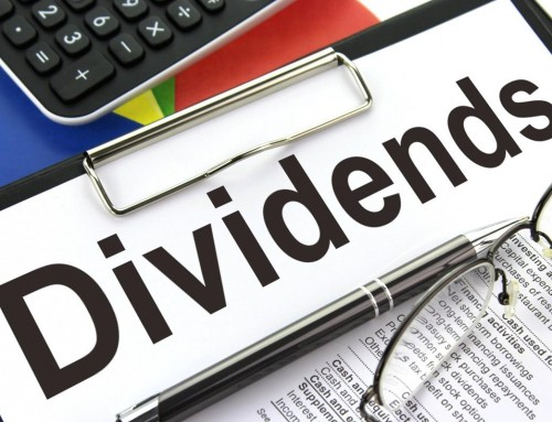 Dividend – Micro Company profit extraction
