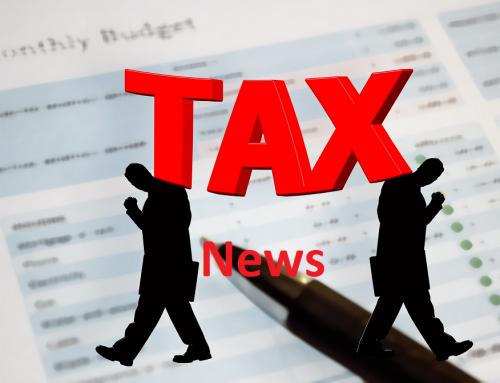 Tax News January 2018-resolutions to save tax