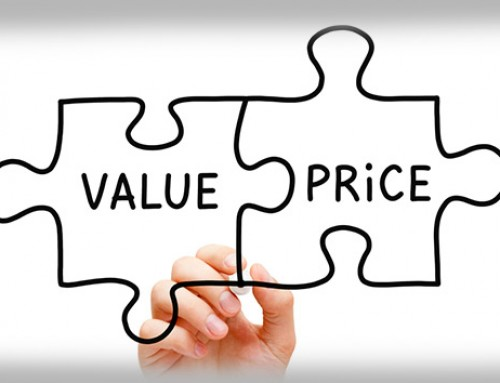 Creating Value Based Pricing System
