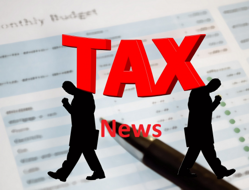 Tax News January 2018-resolutions to save tax