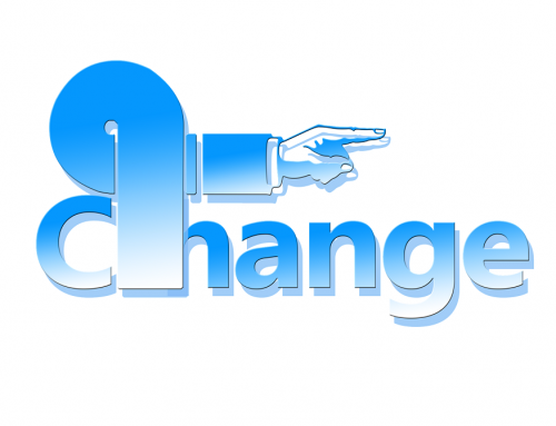 Managing Change – practical aspects