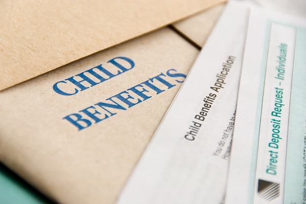 Child Benefit Allowance