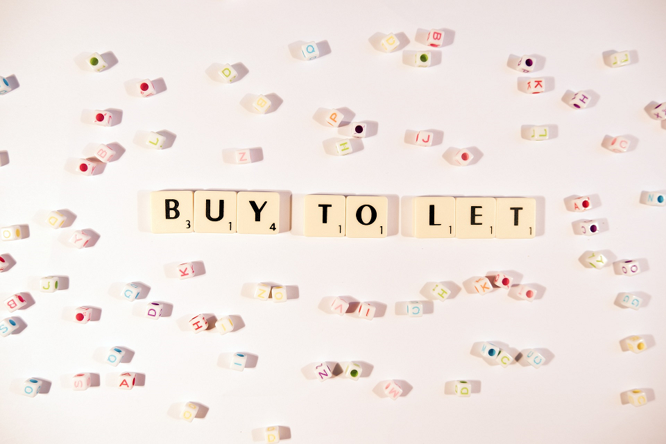 Landlords buy to let