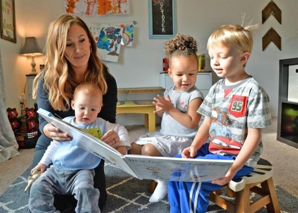 Childcare Vouchers