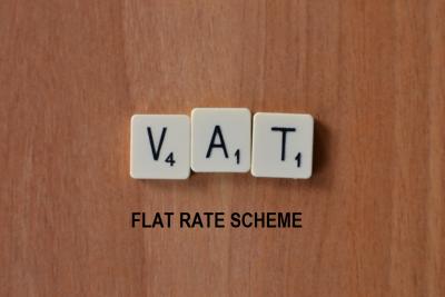 Flat Rate VAT