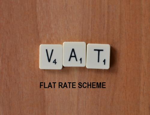 Flat Rate Vat scheme (FRS)