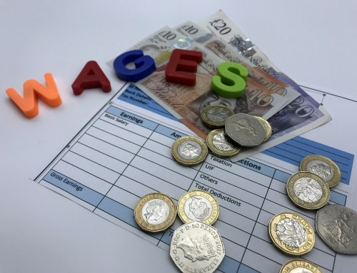 Changes to National Minimum Wage (NMW)