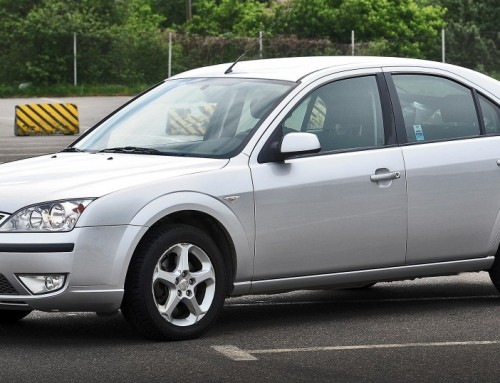 Company Cars- Diesel Cars Benefits in Kind