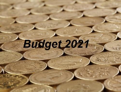 Budget Summary 2021